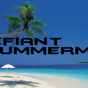 Defiant - Hardstyle Summermix 2011