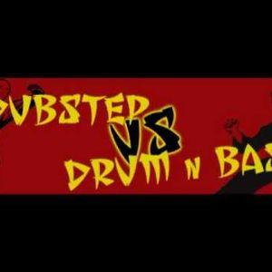 Dubstep/Drum & Bass Mashup