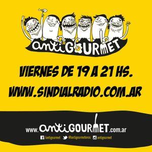 EL ANTIGOURMET 25-3-16