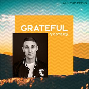 GRATEFUL  |  Soulful Dance