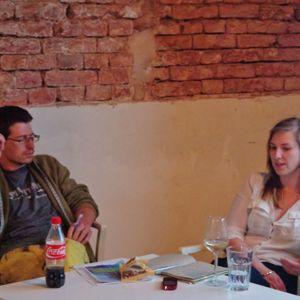 Generace Z na Radiu R se Zuzanou Durajovou a Markem Zemským