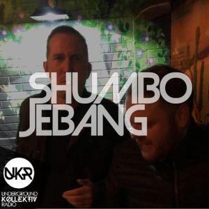 Shumbo Jebang - Shumbo Sounds Radio Show 20/11/20 (UDGK: 20/11/2020)