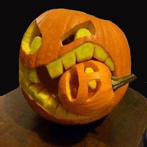 Dirty Cassy - Freaky Halloween -