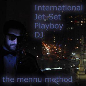 International Jet-Set Playboy DJ