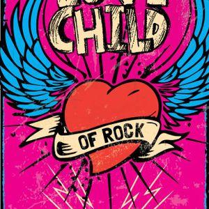 Love Child of Rock: Dana Dowd