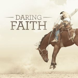 10.02.2016 - Daring Faith - Dare to Connect (Chip Pendleton)