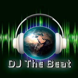DJ THE BEAT - IRONIC