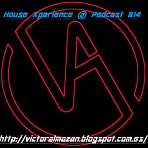 House Xperience @ Podcast 014