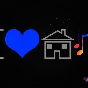 Al Shafto - AUGUST 2012 Mix