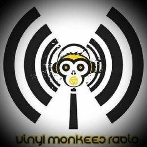 Vmr 2 - 21 - 16 feat. DJ Junior, DJ Demo from KDAY, From Las Vegas DJ Ikaika