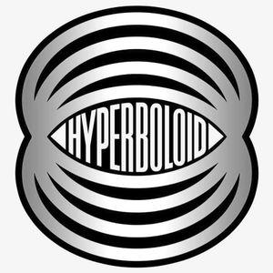 Hyperboloid w/ Raumskaya, Pixelord, Saburov - 24th June 2017