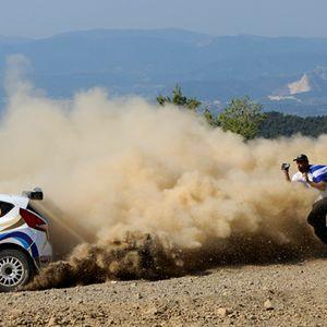 Jöttszembe - Bálint Richárddal a World Rally Cup hivatalos fotósával