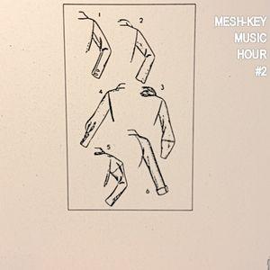 Mesh-Key Music Hour (10.01.19) w/ Justin Simon
