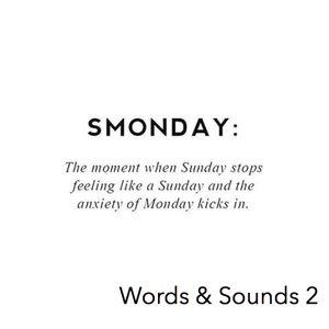 MOOD 2 - Smonday Blues