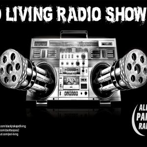 Jed Living Radio Show #3