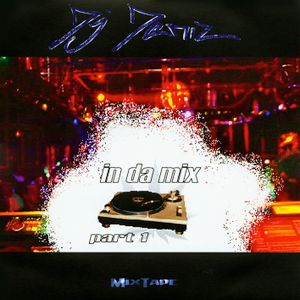 Dj Deniz - In Da Mix Vol. 1 [2001]