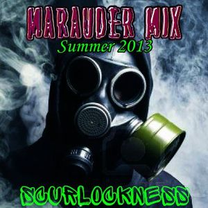 Marauder Mix (Summer 2013)