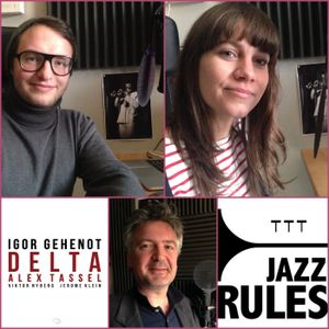 Jazz Rules #115