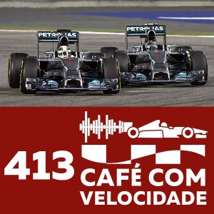 413 - Preview do GP do Bahrein e Fórmula 1