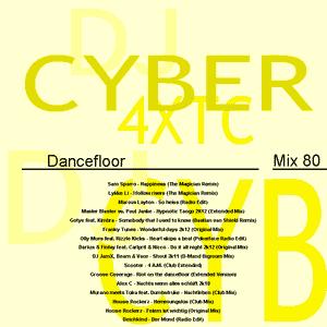 Dancefloor (Mix 80)