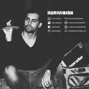 AudiVision - Set Promo comercial 2015