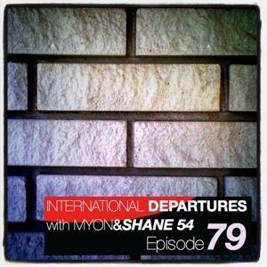 International Departures 79