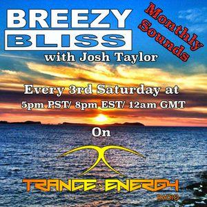 Josh Taylor - Breezy Bliss 005