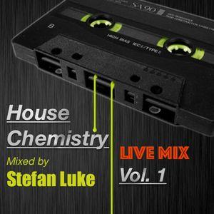 House Chemistry Vol 1