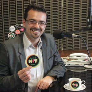 Entrevista a José María Villalta en Radio Hit