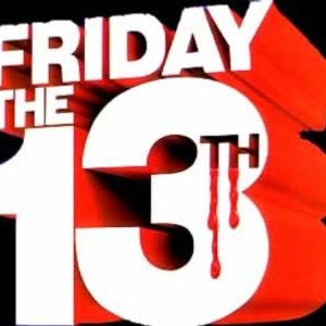 Friday the 13 mixape