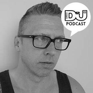 Hans Thalau, podcast exclusivo para Dj Mag Es