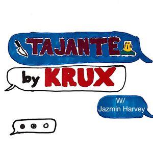 TAJANTE Podcast #003 - Jazmin Harvey