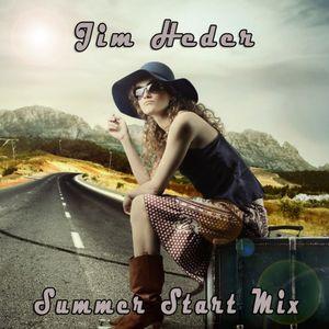 Jim Heder@Summer Start Mix