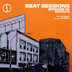 Beat Session Episode #22