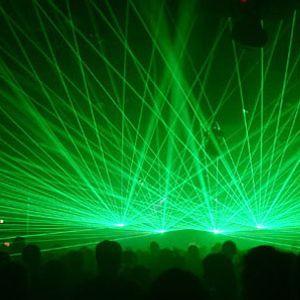 Skarmus - Live 31-10-2001