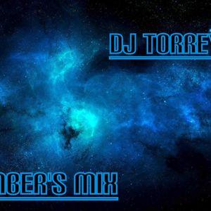 The November Mix 2012 - DJ Torrey Huff