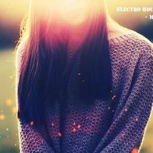 Mattis - Electro House MixXx [78]