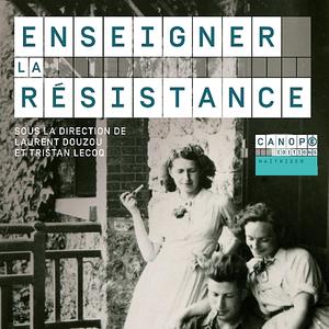 """""""Caractères"""", d'Alex Mathiot - Cécile Vast, """"Enseigner la Résistance"""", éd. Canopé"""