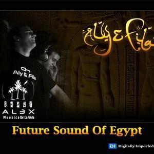 Aly & Fila - Future Sound Of Egypt 259 (22-10-2012)