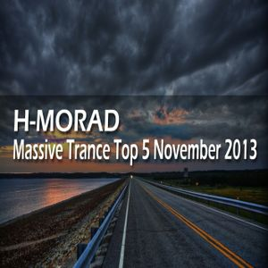 Massive Trance Top 5 November 2013