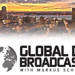 Markus Schulz - GDJB (03-11-2011)