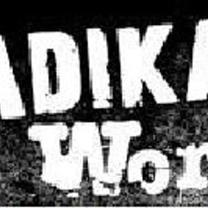 RadiKal Words: Spoken Verse Vol 1