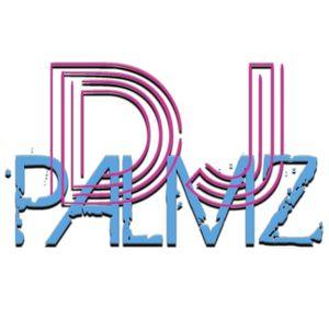 DJ Palmz - Summer Groove mix 2018