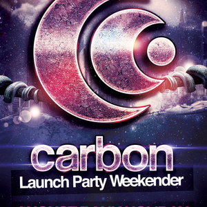 The Big Weekend EDM Mix with Carbon resident Fullerlove