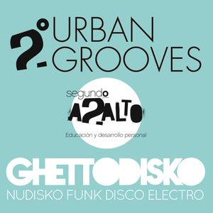2 Urban Groove Session