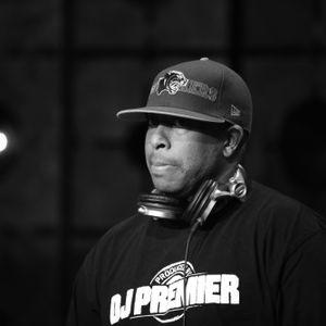 Litothekid - Sunday Session 18092016 (DJ Premier Joints)