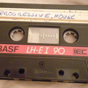 716 Mixtape - Radio FG : Progressive House