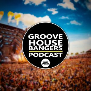 Groove House Bangers ft Noise Jaegger LIVE Mix