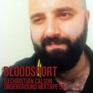 BloodSport (Dj Christian Calson In The Mix)