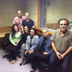 Debate dos Jornalistas - 22/06/17